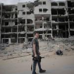 Γάζα: Νεκρός Ιταλός δημοσιογράφος