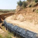 Θραύση κάνουν τα οικόπεδα στην Αμφίπολη