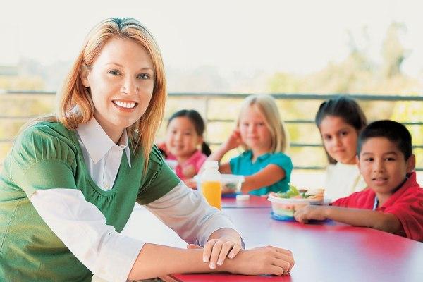 Τί έδειξε έρευνα για τα παιδιά που πηγαίνουν σε παιδικό σταθμό