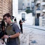 FBI: Αυθεντικό το βίντεο με τον αποκεφαλισμό του Αμερικανού δημοσιογράφου