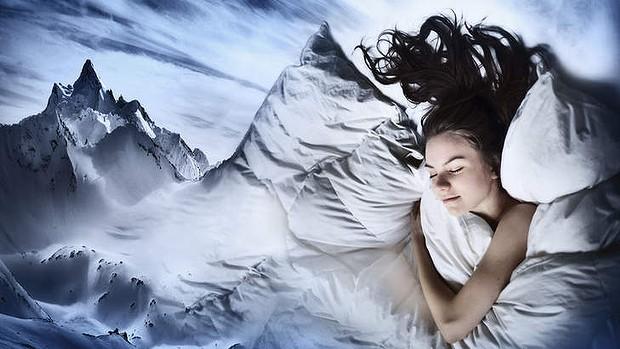 Ο πολύς ύπνος βλάπτει σοβαρά την υγεία