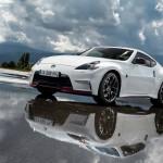 Η Nissan ανεβάζει την αδρεναλίνη στα ύψη