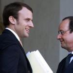 Γαλλία: Ανακοινώθηκε η σύνθεση της νέας κυβέρνησης