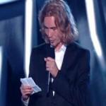 Καταζητούμενος… στα βραβεία MTV!