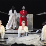 «Πέρσες» στο Κηποθέατρο