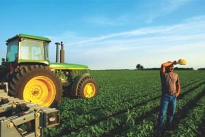 Από αύριο, η υποβολή αιτήσεων ενίσχυσης γεωργών για το 2018