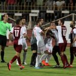 ΑΕΛ – Ολυμπιακός Βόλου 0-1