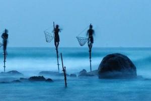 Ο πιο περίεργος τρόπος ψαρέματος