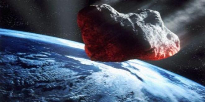 Αστεροειδής μεγέθους ποδοσφαιρικού γηπέδου πέρασε… ξυστά από τη Γη