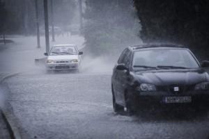 Θεσσαλονίκη: Τον Μάιο 2018 καταγράφηκε ιστορικό ρεκόρ βροχόπτωσης από το 1930