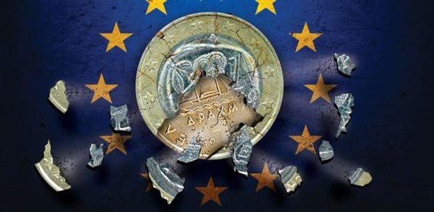 Grexit «βλέπει» το Bloomberg