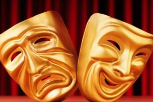 6ο ΓΕΛ Λάρισας: Αποχαιρετισμός με τη θεατρική παράσταση «ΩρίωΝ»