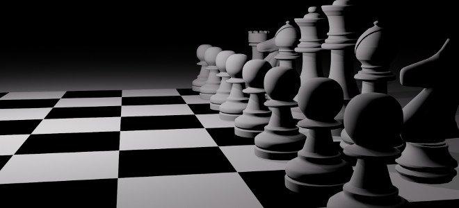 Μαθήματα σκάκι στη Λάρισα