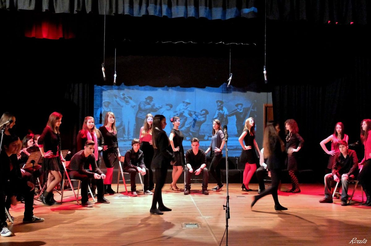 Κατατακτήριες εξετάσεις στο Μουσικό Σχολείο Λάρισας