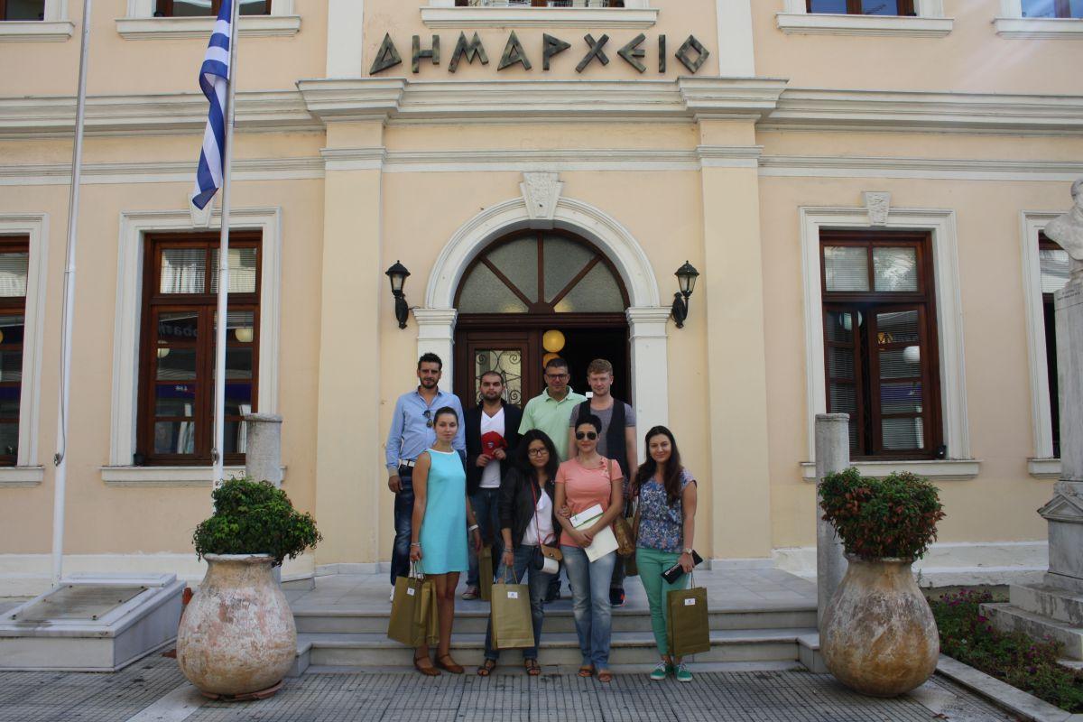 Ρωσική δημοσιογραφική αποστολή στην Ημαθία (3)