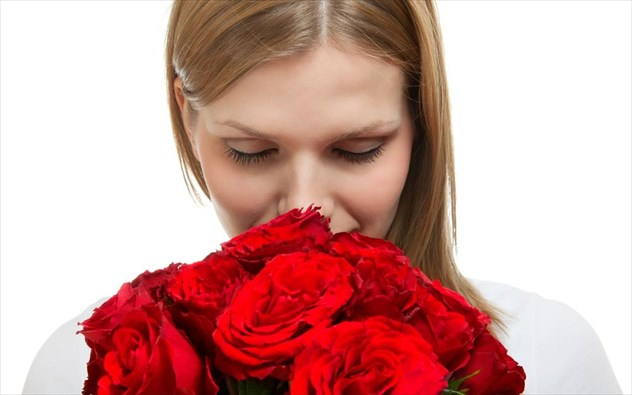Οι 8 μυρωδιές της ευτυχίας