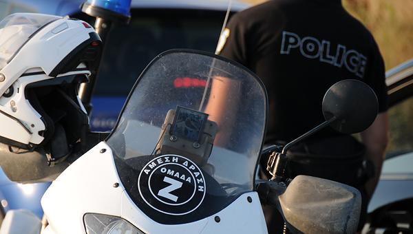 21 συλλήψεις στη Θεσσαλία