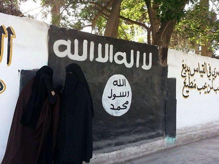 Βρετανίδες τζιχαντίστριες διευθύνουν πορνεία με ανήλικες στο Ιράκ