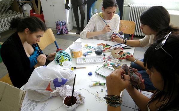 Προσλήψεις εκπαιδευτικών στα Καλλιτεχνικά Σχολεία