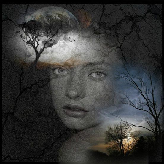 Νυχτιά εβένινη σε καιγόμενους Ουρανούς. Του Βαγγέλη Κουρτεσιώτη