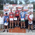 139 ποδηλάτες στη Λάρισα