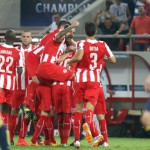Ολυμπιακός – Ατλ. Μαδρίτης 3-2