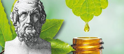 Φάρμακα με συνταγή από την Οδύσσεια του Ομήρου