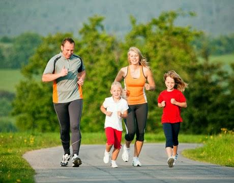 Η άσκηση «σώζει» από τις χρόνιες παθήσεις