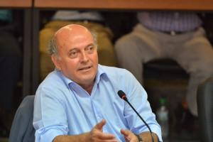 Πότε ανακοινώνει τον διάδοχό του για τον Δήμο ο Τζανακούλης