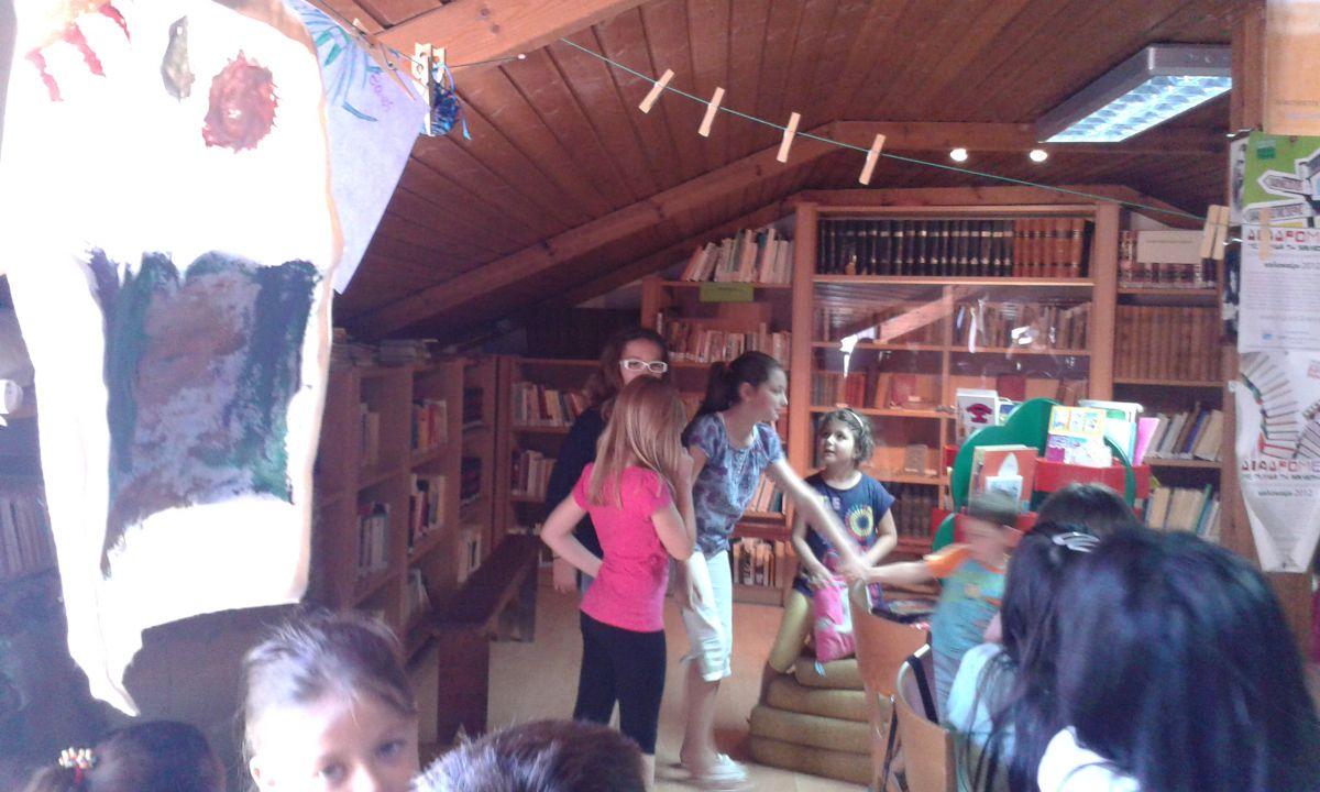 βιβλιοθήκη Ραψάνης (2)