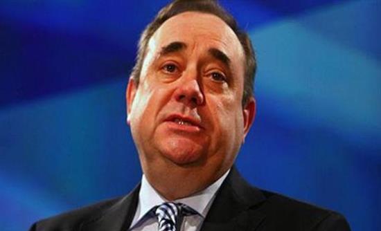 Παραιτήθηκε ο πρωθυπουργός της Σκωτίας