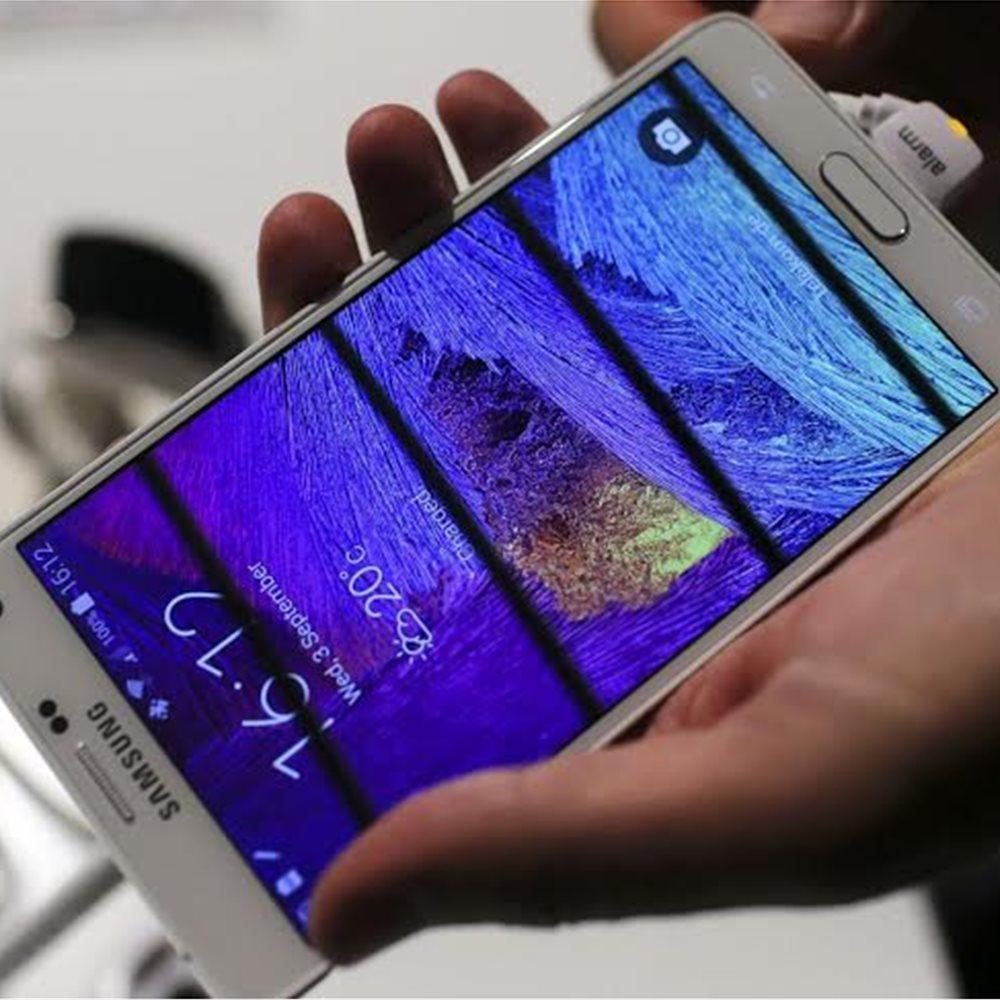 Αναβαθμίζονται Galaxy S5 και Note 4