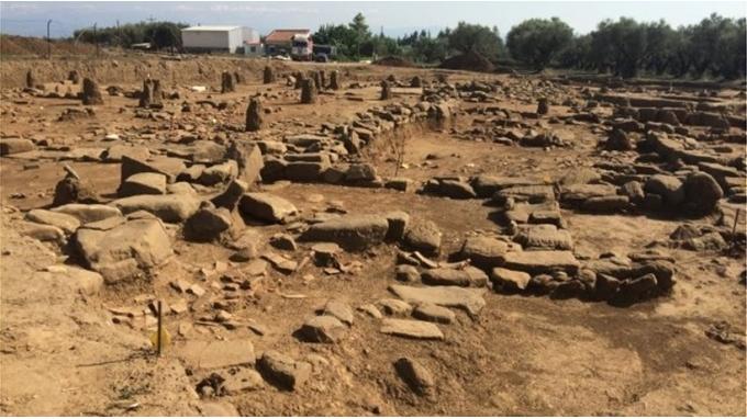 Ανακαλύφθηκε ολόκληρη αρχαία πόλη!
