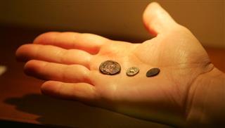 Οι Ιταλοί επιστρέφουν 80 αρχαία νομίσματα