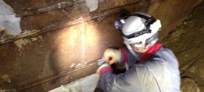 Ψάχνουν τον αρχαίο νεκρό στην Αμφίπολη