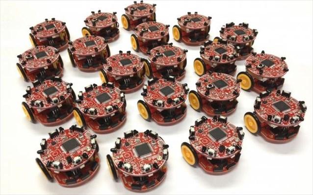 Αυτόνομα ρομπότ – «μέλισσες»