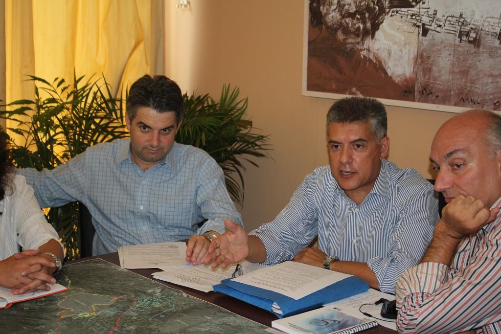 «Εθνική ευθύνη να ολοκληρωθούν τα έργα στη λίμνη Κάρλα»