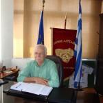 Νέα προθεσμία για την Τετάρτη έλαβε ο Απ. Καλογιάννης