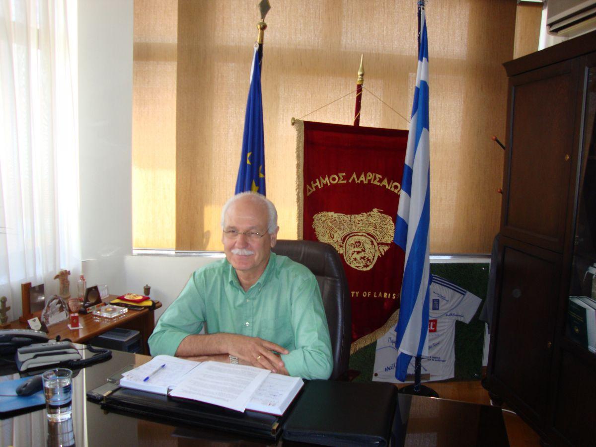 Κείμενο εξηγήσεων κατέθεσε στην Εισαγγελία ο Απ. Καλογιάννης