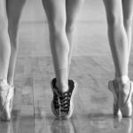«Αναπολώντας» από το Θεσσαλικό Μπαλέτο