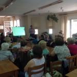 Εκδήλωση από την Ελληνική Εταιρία Νόσου Alzheimer
