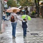 Χαλάει ο καιρός την Τρίτη: Βροχές και καταιγίδες