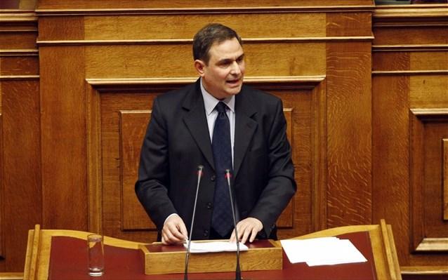 Σαχινίδης: Η χώρα δεν μπορεί να αντέξει άλλα μνημόνια