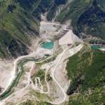 Σχόλια από Ε.ΘΕ.Μ. για φράγματα και μικρά υδροηλεκτρικά έργα