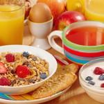 Κίνδυνος υποσιτισμού για παιδιά που δεν τρώνε πρωινό