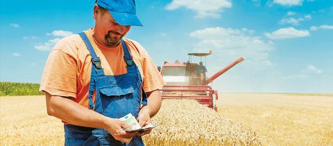 «Πράσινο φως» για κατασχέσεις αγροτικών επιδοτήσεων