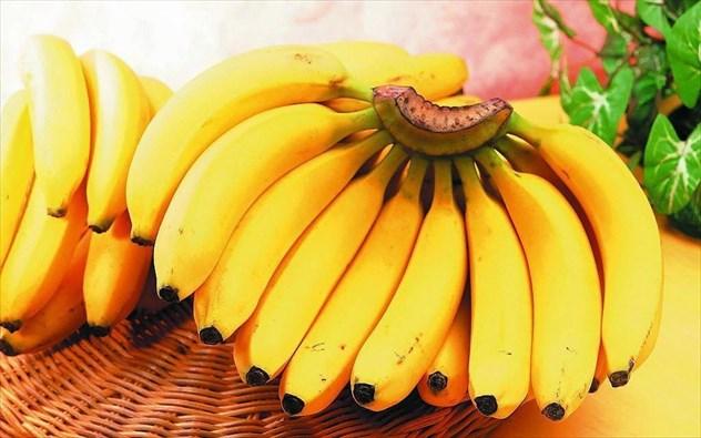 Μαύρισαν οι μπανάνες; 4 νόστιμες ιδέες για να μην τις πετάξετε