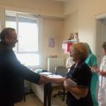«Δραματική κατάσταση στα νοσοκομεία της Λάρισας»