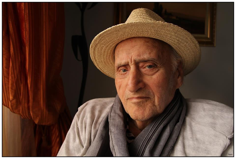 Mπαρμπής Βοζαλής: Η κινηματογραφική ιστορία της Λάρισας