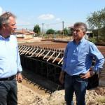 3 εκατ. € για αρδευτικά έργα στην Π.Ε. Τρικάλων